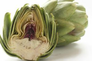 Alcachofa otros de los alimentos para bajar el colesterol - Alimentos prohibidos para el colesterol malo ...
