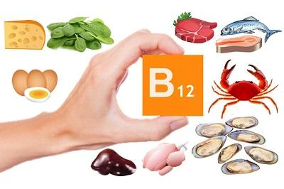 en que alimentos se encuentra solfa syllable vitamina b12