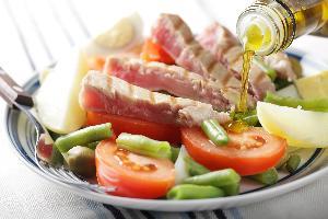 Sinefrina tiene una dieta sana para bajar de peso rapido