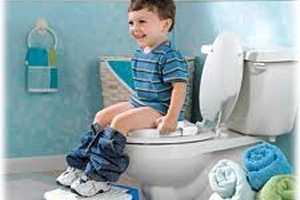 Qu hacer para que mi hijo empiece a ir al ba o - Que hacer para ir al bano ...